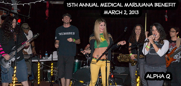 Medical Marijuana Benefit 2013
