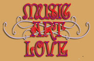 Music Art Love